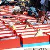 メルカリで売れた商品の梱包の仕方!靴 実践編!